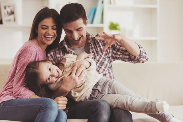 Kết quả hình ảnh cho cha mẹ hòa thuận
