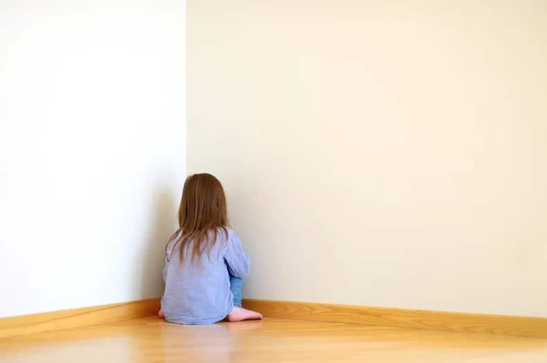 Tại sao không nên trừng phạt khi trẻ nói dối